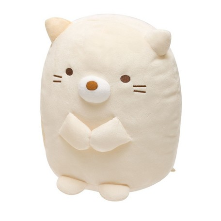 Sumikko Gurashi Plush M Cat
