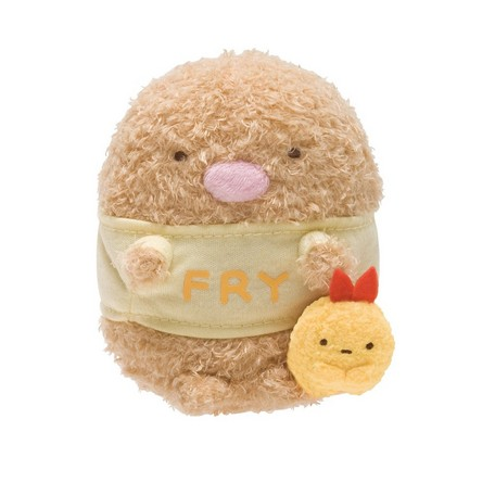 Sumikko Gurashi Plush S Pork Cutlet