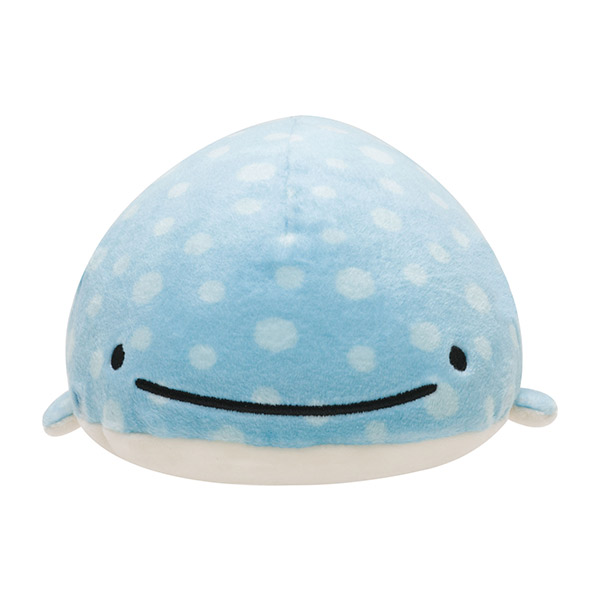 """Jinbei-San"" Mr. Whale Shark Plush S"