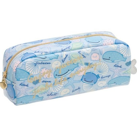 """Jinbei-San"" Jinbesan Marine Pencil Case"