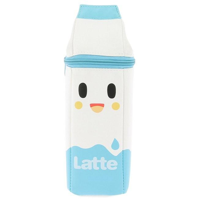 Tokidoki Pencil Case Milk Jug Latte
