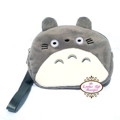 My Neighbour Totoro Wallet Plush